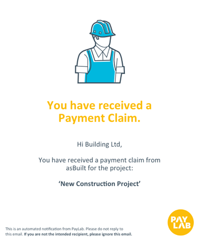 210817-PayLab-Received Payment Claim Notification
